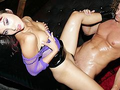 Huge shafting ass having fucking near A Sleaze Naughty japanese dolls Katsumi, She is A black haired all over Impressive body shape shape who loves hit