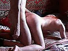 Russian amateur couple fucking