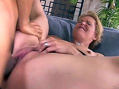 This Asian guy fucks the Kelly Leighs asshole. She is the mature bitch, but very experienced, so Jaydence Rose will not be bored with her. He penetrates hard her mouth and vagina