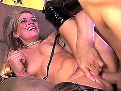 Holly Wellin rides Tory Lane's huge dick