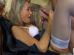 Sex with hot russian mom #3