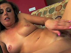 Stacey Cash and Penny Flame are so fucking horny in this lesbian action