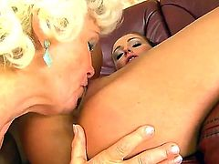Effie and Nelly Sullivan are horny and in need to play with their warm cunts in softcore