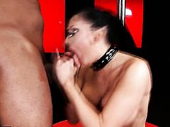 Aletta Ocean with giant melons has a body of a goddess and shows it all in steamy solo scene