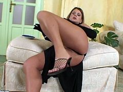 Dude, welcome to enjoy incredibly hot 21 Sextury xxx clip. Ardent brunettes in black sexy stuff smokes and gets busy with rubbing and fingering their wet pussies. This hot compilation of sexy gals is surely a great delight prepared especially for you.