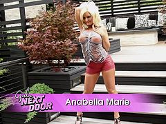She can be the next door, the waitress or simply walking by near you. At Amateur Girl we decided to show that untamed beauties are everywhere as long as you know where to search! Blonde or dark haired, slim or busty we have the best there is so don't miss seeing these beauties and what they have to say and show!
