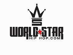Beautiful april worldstarhiphop