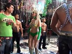 Watch the best Brazil porn carnival party orgy, The hottest Brazilian babes getting big cocks in the wildest orgies, sucking and riding cocks  all night long! These crazy chicks are public gang bang, Enjoy hardcore and group fuck party!