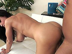 Lisa Ann - Loves Black Cock - Dirty Milf Club