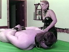 Hot babes are having the best time dominating their guys in amazing femdom porn sessions