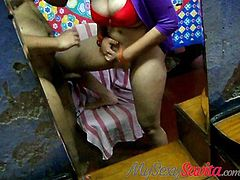 Sexy Indian Savita Bhabhi Masturbation Sex