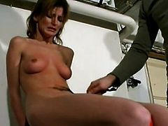 Mix of huge screwing shafting clips by Brutal Punishment