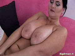 Get inside to watch hours of our Big Breast video collection at BigBreast.tv.These hot babes with huge natural boobs get wild and hardcore, playing with their juggs and fingering their horny tight pussies just for you.So why waiting come and join.