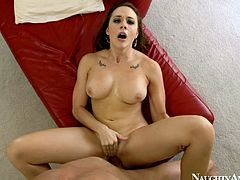 Pov fuck session with chanel preston