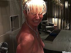Mature Mom Milf Pov