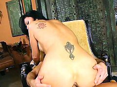 Bill Bailey loves always wet warm love hole of Zoey Holloway