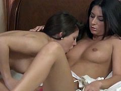 Shyla Jennings and Nikki Daniels