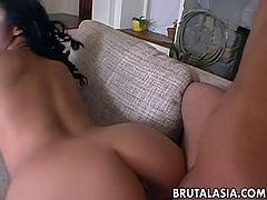Asian anal hardcore with milf mika tan.