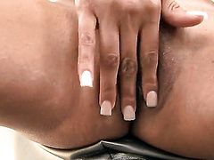 Priya Rai with giant boobs and hairless bush makes mans sexual fantasies come true