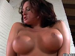Dark haired hot bodied porn diva Tory Lane with big tits is a natural born slut. She proves it over and over gain in steamy sex movies for your viewing enjoyment.