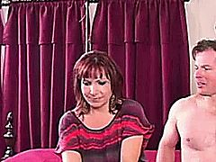 This scene required no direction. Mert and Amber are a couple of 9 years, and still maintain a beautiful erotic relationship. Though they do not consider themselves pro, Mert and Amber have done a few vids and as recently as 1 week ago, started their own website. This scene is mostly oral and anal but the best anal I have ever seen.