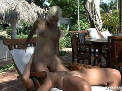 Two extremely hot lesbians fingering each other's vaginas on the beach while getting sun tan. They start to lick each other's vaginas and soon start fucking in scissor position to get the feelings they were looking for.