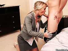 Simone Sonay gets the fuck of her dreams with hot guy Giovanni Francesco