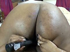 These fat pussy toying lesbian ebony whores are ready to give you one horny show with their greasy cunts. They will make you gulp with so much pleasure with their every horny moves before the camera.