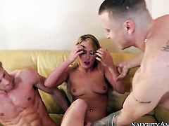 Exotic knows no limits when it comes to fucking with hard dicked guy Mr. Pete