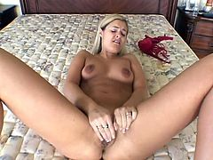 Great solo scenes with some horniest and sexiest wifes! They are so hungry and in an hour of loneliness, they use their fingers to masturbate!