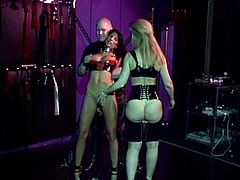 slaves in the dungeon 1