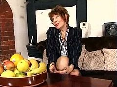 Mature woman fucked hard - 7
