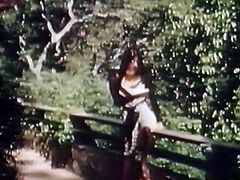 The best moments of vintage porn in one kinky compilation