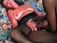 Hotwife fucked in hotel vol1