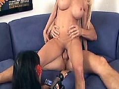 Alexis Amore - DD's And Derriers 02