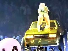 Miley Cyrus - Love Money Party tour compilation