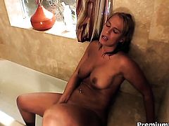 Mellanie Monroe loves to fuck and cant say No to her hot bang buddy in interracial sex action