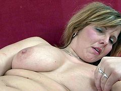 This sultry mature woman wants to feel the taste of black meat in her mouth and today is her lucky day. Check out this awesome sex video now and I am pretty sure you'll appreciate her cock sucking skills.