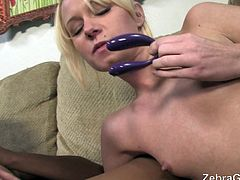 These super sexy girls just want to have fun! With each other! Those big ass vibrators and buzzers get shoved all up their holes while they lick and finger everywhere!