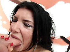 Romi Rain has sex experience of her lifetime
