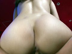 Don't skip this exciting and top rated sex tube video from Japanese porn site Jav HD. Hot tempered dude fucks hard Asian slut doggy style and missionary one.
