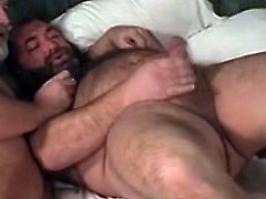 This chap had dreamed of caping A wiener ever since he saw his opening flicker porno movie, and now he has his chance!  See as he films his opening time taking A pisser and swallowing A load.