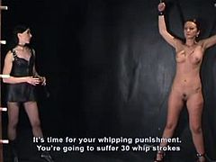 Punishment tube videos