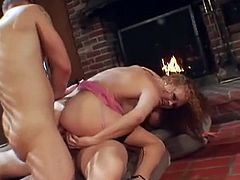 audrey hollander rough and ready 1