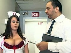 brandy taylor best nurse