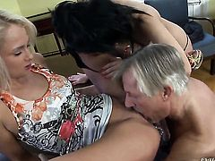 Ivana Sugar gets her butthole stuffed full of cock in anal porn action with Christoph Clark