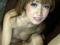 Two cocks are enough to satisfy hungry mouth of Japanese hoe Yuki Mizuho