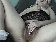 Delightful and sizzling one is going to grab that dick and start sucking it! She is a petite one that will enjoy her time on a huge one.