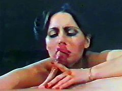 More 70s and 80s Cumshots