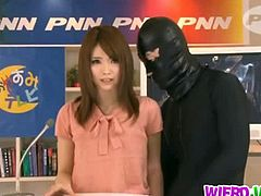 Rina kato receives big cumshots